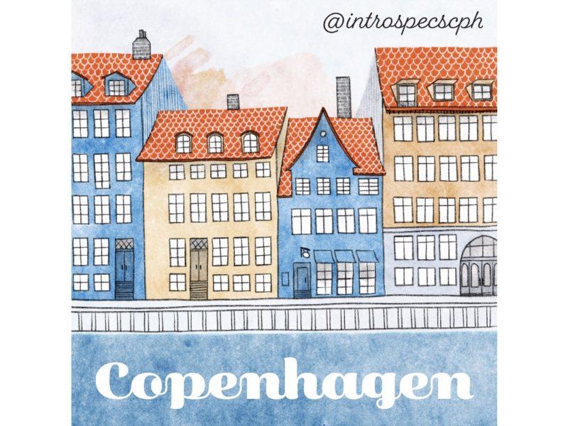 Introspecs Copenhagen